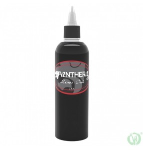 Panthera Black Ink – Liner 150ml