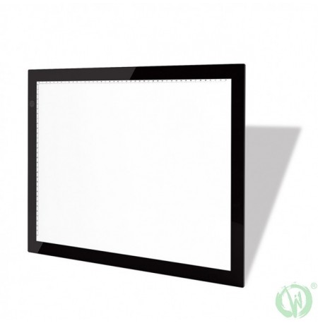 Light Pad Ultra Slim A4