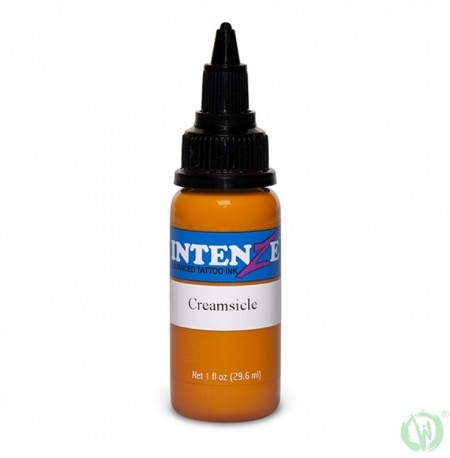 Intenze Ink Creamsicle 30ml