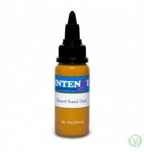 Intenze Ink Desert Sand Dark 30ml