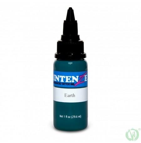 Intenze Ink Earth 30ml