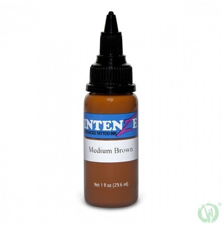 Intenze Ink Medium Brown 30ml