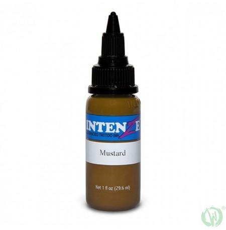 Intenze Ink Mustard  30ml