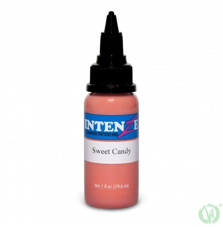 Intenze Ink Sweet Candy 30ml