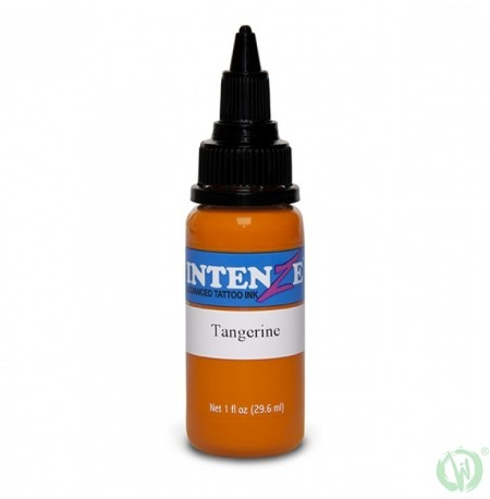 Intenze Ink Tangerine 30ml