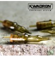 Kwadron Cartridge Round Shader 25/9RSLT