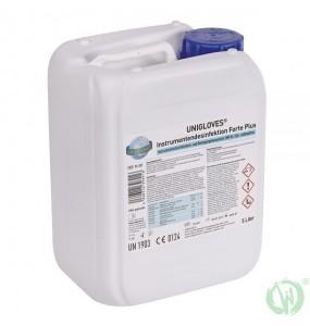 Dezinfekcijsko sredstvo Forte Plus 1L