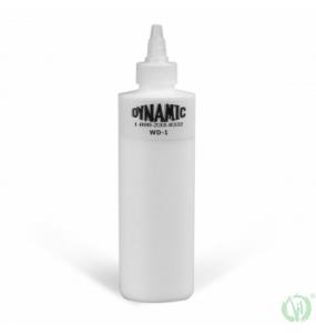 Dynamic White Ink 240ml