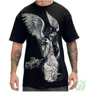 Moška Majica FALLEN ANGEL