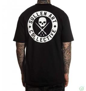 Moška Majica CLASSIC BLACK