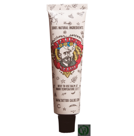 Tattoo Salbe 70ml
