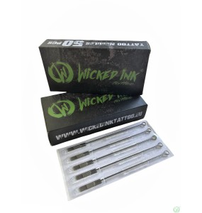 Wicked Ink Tattoo Needles 1217RM