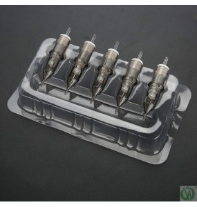 Disposable Cartridge Trays
