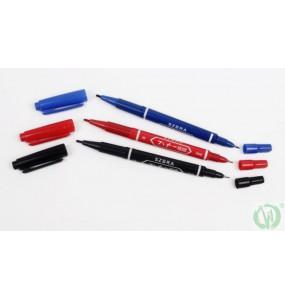 Marker Pen Blue