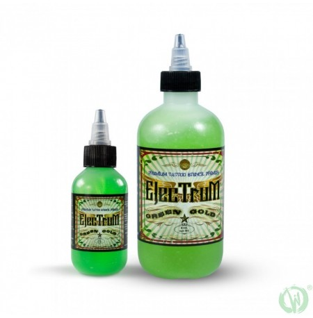 ELECTRUM Premium Tattoo Stencil Primer 60ml