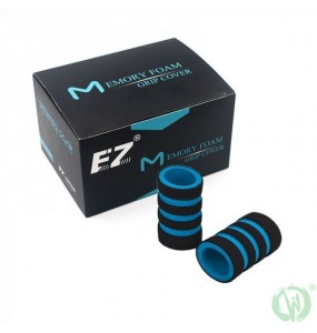 EZ Memory Foam Grip Cover