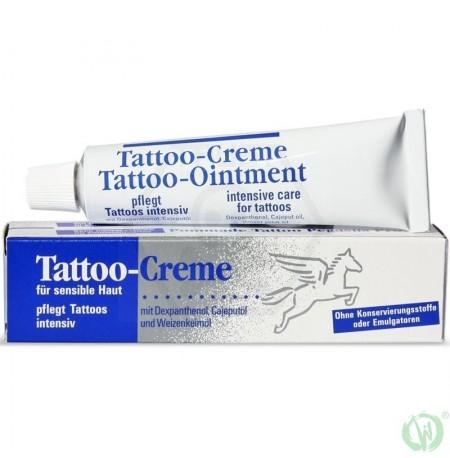 Pegasus Pro Tattoo Krema