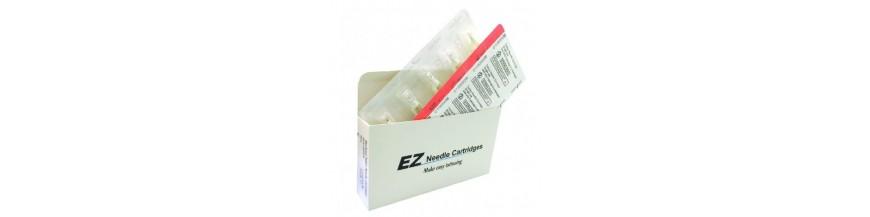EZ White Cartridges